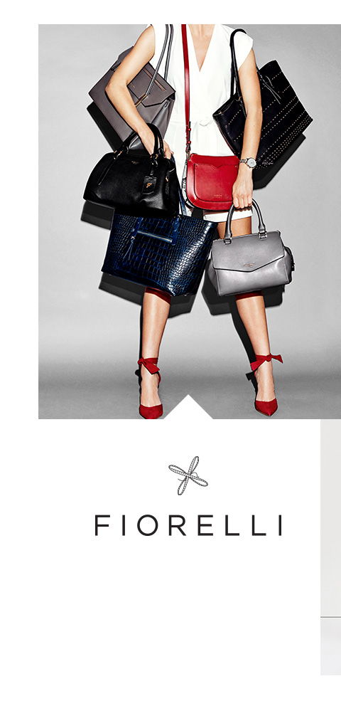 Shop Lipsy Bags & Accessories - Fiorelli