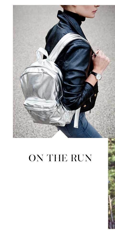 Shop Lipsy Bags & Accessories - On the Run
