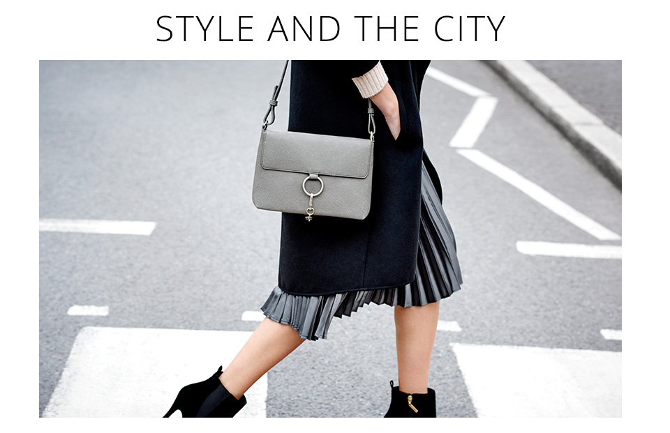Shop Lipsy Bags & Accessories - Style & the City