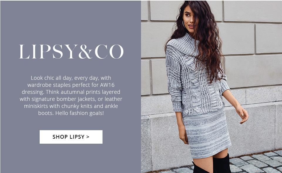 Shop Lipsy & Co - Daywear