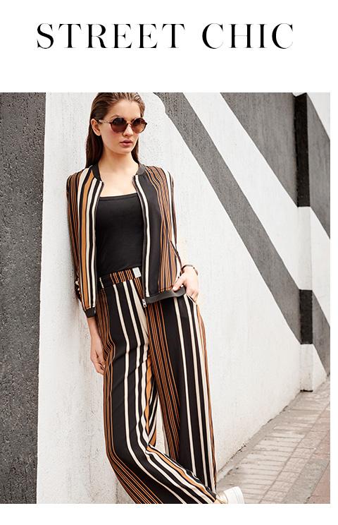 Shop Lipsy Daywear - Street Chic here