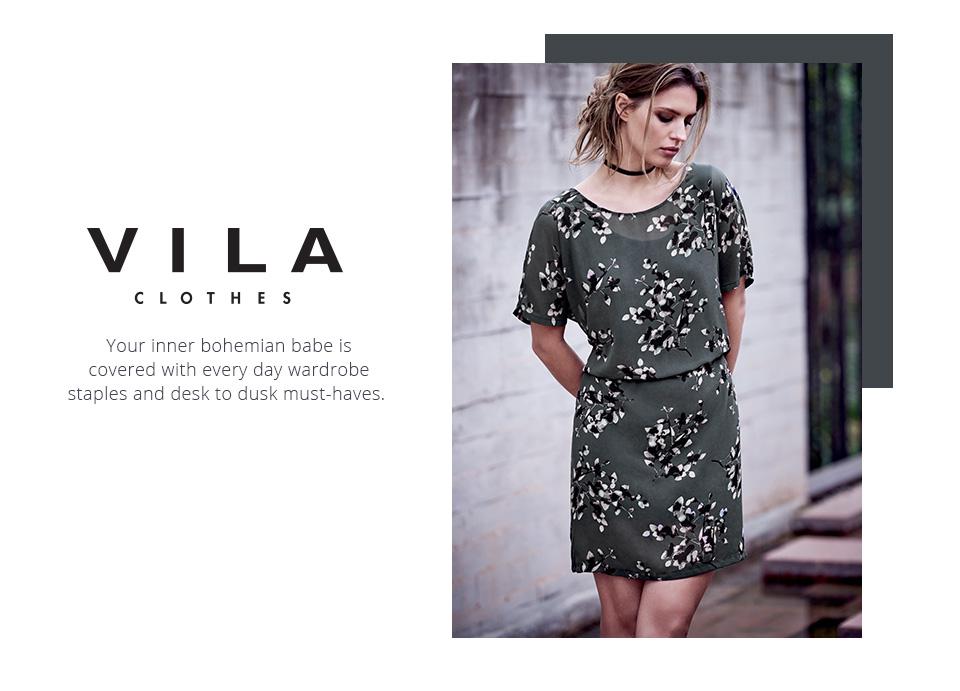 Shop Lipsy Daywear - Vila here