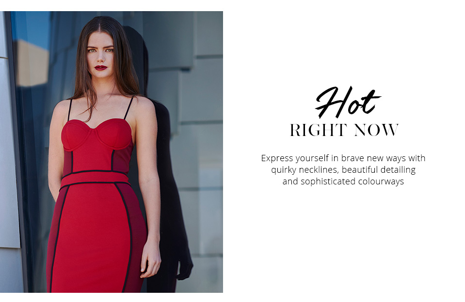 Shop Lipsy & Co Hottest Party Looks - Hot Right Now here