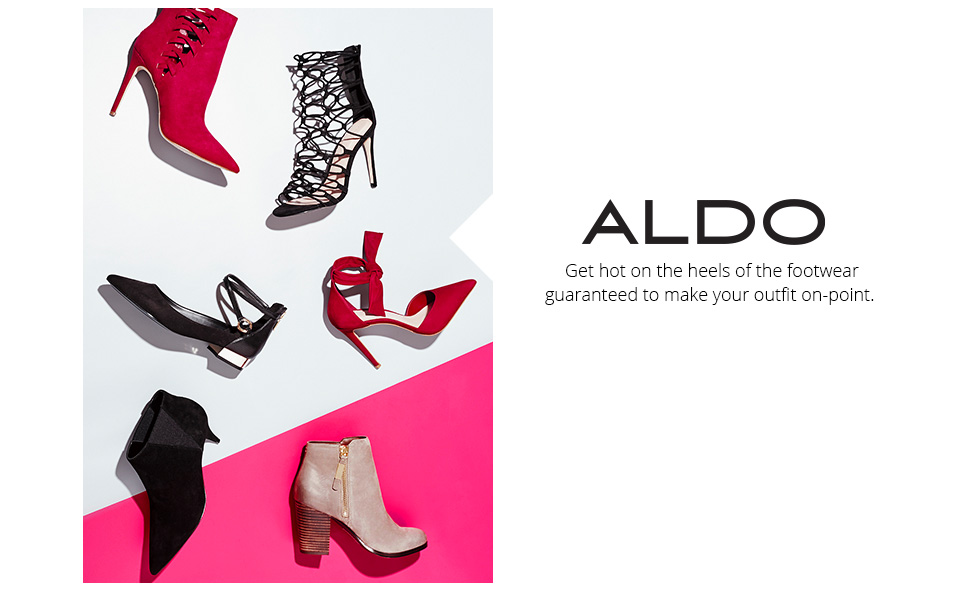 Shop Lipsy & Co Shoe Collection - Aldo here