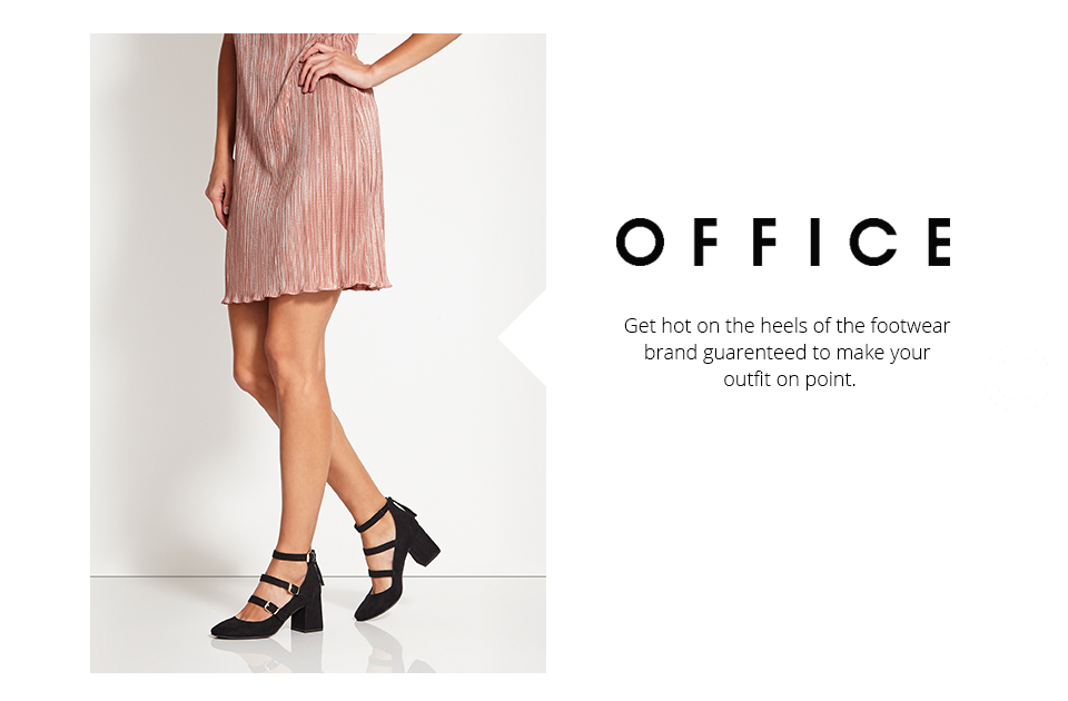 Shop Lipsy & Co Shoe Collection - Office here