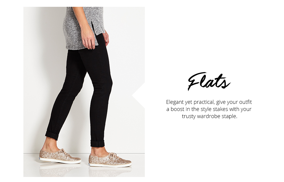 Shop Lipsy & Co Shoe Collection - Flats here