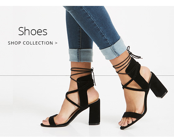 Shop Lipsy - Shoe Store here