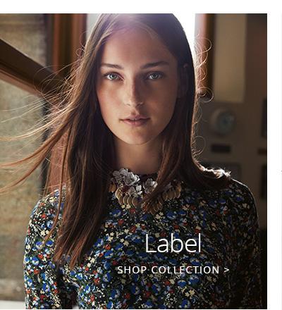 Shop Lipsy - Label Women here