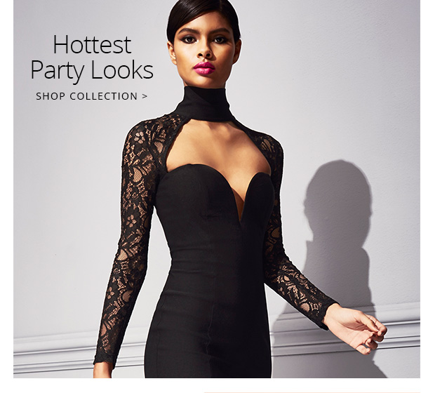Shop Lipsy - Hottest Party Looks here
