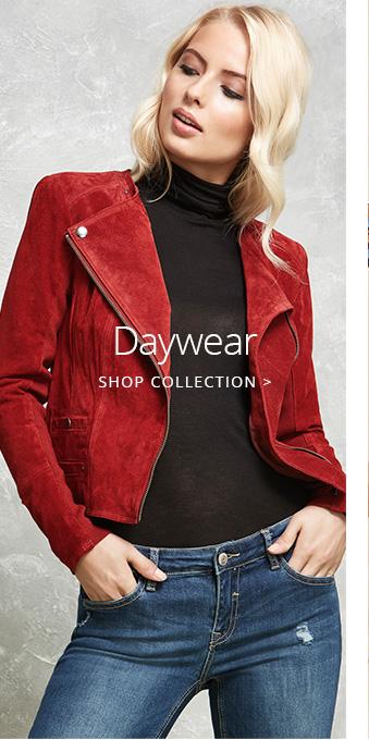 Shop Lipsy - Daywear here