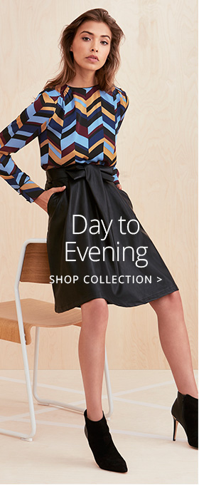 Shop Lipsy - Day to Evening here