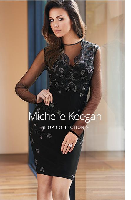 Shop Lipsy - Michelle Keegan here