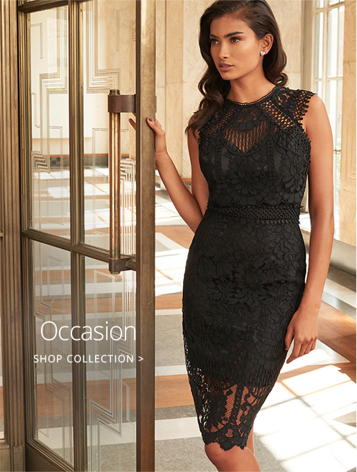 Shop Lipsy - Occasion here