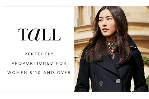 See women's workwear tall collection