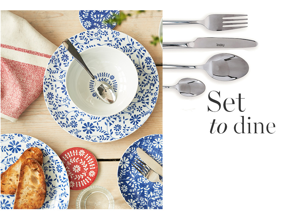 View our perfect range of kitchen accessories here