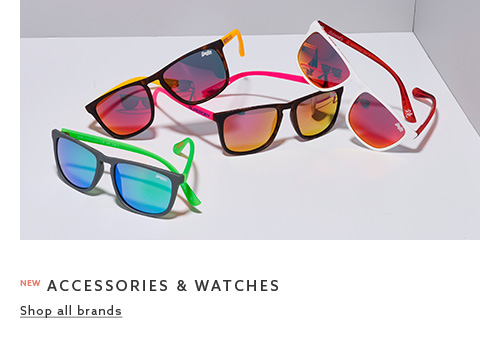 Browse Label Men - Accessories