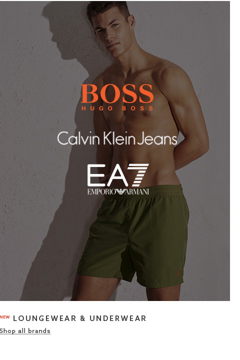 Browse Label Men - Loungewear & Underwear