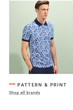 Browse Label Man - Pattern & Print