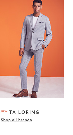 Browse Label Men - Tailoring