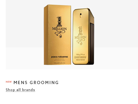 Browse Label Men - Mens Grooming