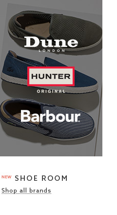Browse Label Men - Shoe Room