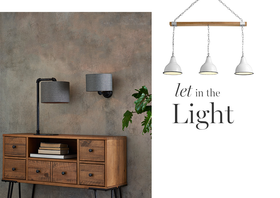 Shop Lighting collection