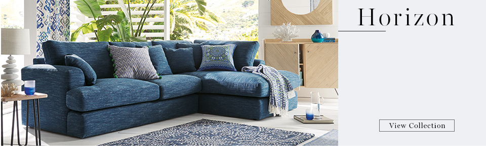 Shop here for the latest horizon collection for living room here