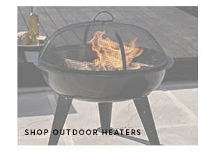 Browse the collection of outdoore heater now