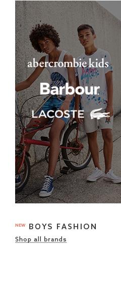 Browse Label Childrens - Boys Fashion