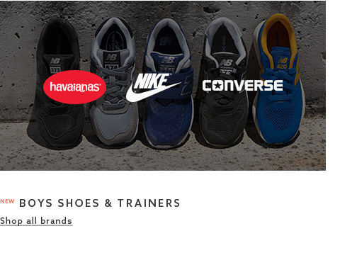 Browse Label Childrens - Boys Footwear