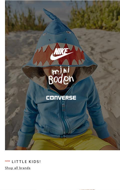 Browse Label Childrens - Little Kids