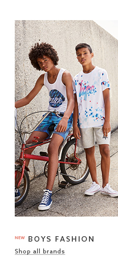 Browse Label Childrens - Boys Fashion