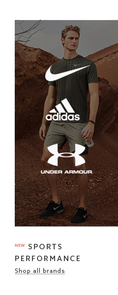 Browse Label Mens Sports - Sports Performance