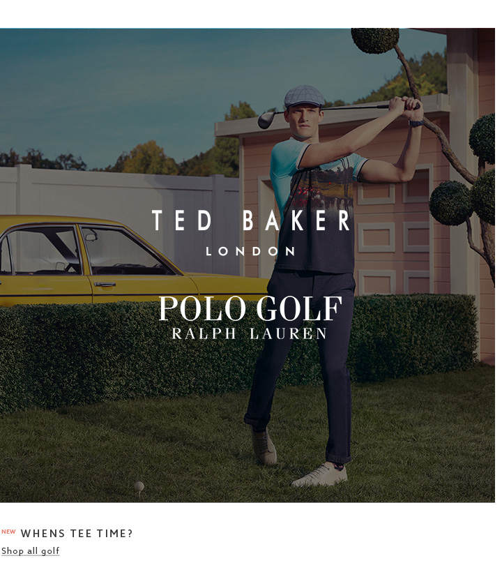 Browse Label Mens Sports - Golf