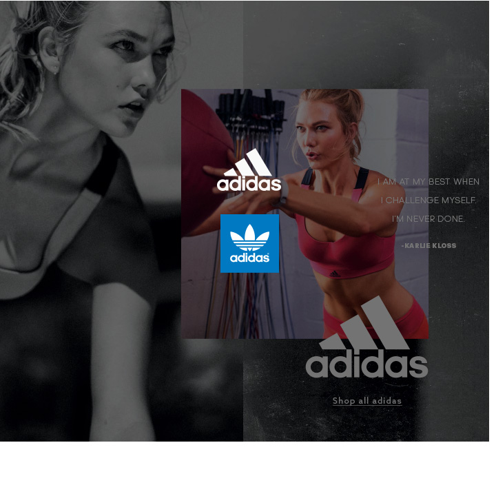 Browse Label Womens Sport - Adidas
