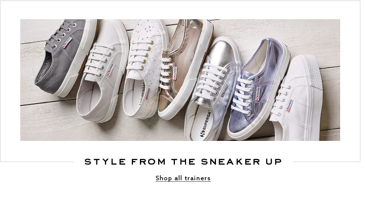 Browse Label Womens Sport - Sneakers