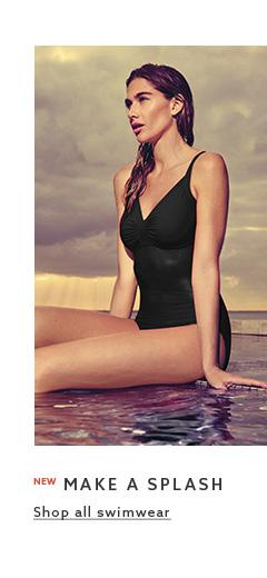 Browse Label Womens Sport - Make A Splash
