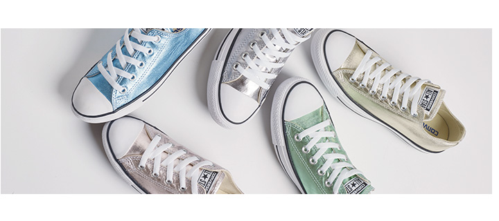 Shop now for womens sneakers collection.