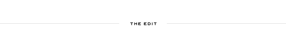 Browse the edit