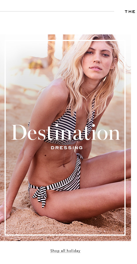 Browse label destination clothing collection for women herre