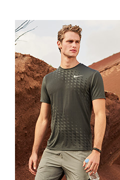 Take a look at latest mens sports clothing collection here