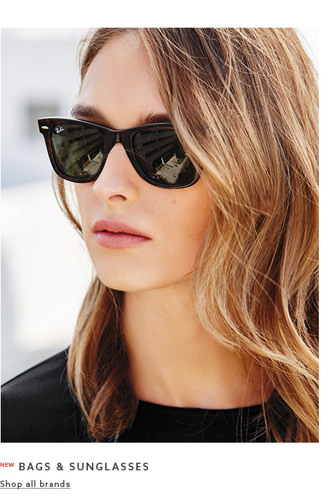 Browse Label  - Womens Bags & Sunglasses