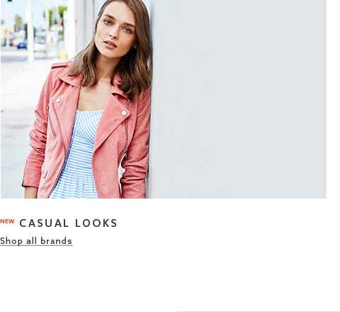 Browse Label  - Womens Casual Looks