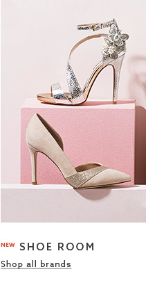 Browse Label  - Womens Shoe Room