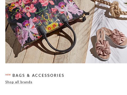 Browse here for womens bags & accessories.