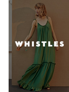 Shop here for womens Whistles clothing collection.