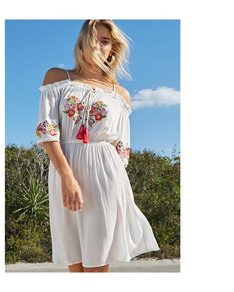 Shop the latest collection of women clothing here
