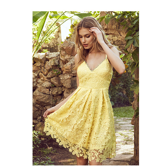Shop the latest dress collection for women here