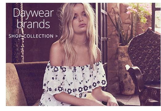 Shop Lipsy - Daywear brands here