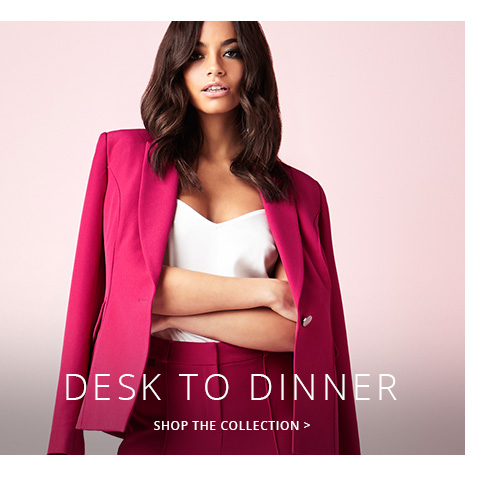 Browse the delightful collection of desk to dinner outfit for women now